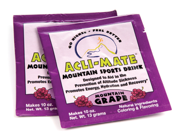 Acli-Mate Mountain Sports Drink