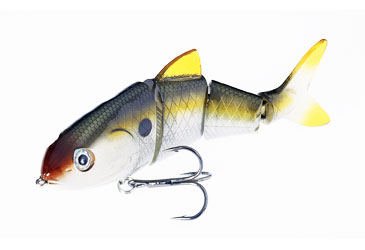 Cabela's Fisherman Series SS-4 Shad
