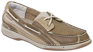 Columbia's Sea Ray Boat Shoes