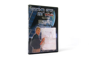 Wilson Frazier's Sonar &amp; GPS DVD series