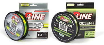 P-Line's CX Premium &amp; Floroclear