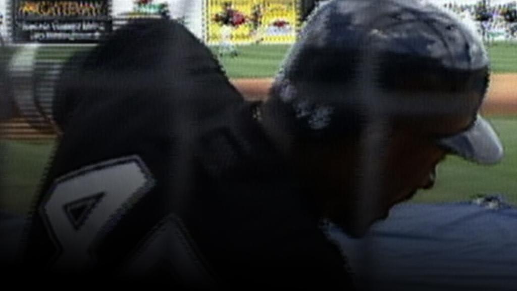 casamentero Isla de Alcatraz Reproducir  Jordan Rides the Bus - ESPN Films: 30 for 30