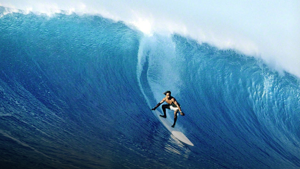 Hawaiian: The Legend of Eddie Aikau - ESPN Films: 30 for 30