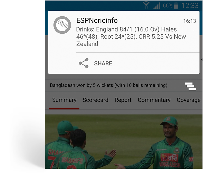 Espncricinfo App Download On Google Play Ios App Store