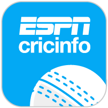 ESPNcricinfo App - Download on Google Play & iOS App Store