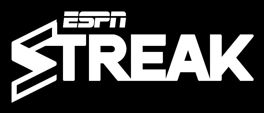 ESPN Streak