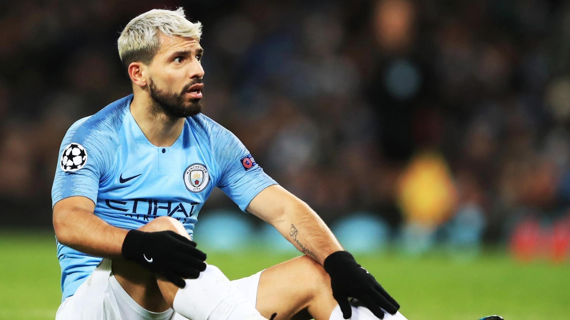 Man City's De Bruyne Stones Fernandinho could return for Fulham clash - sources 2