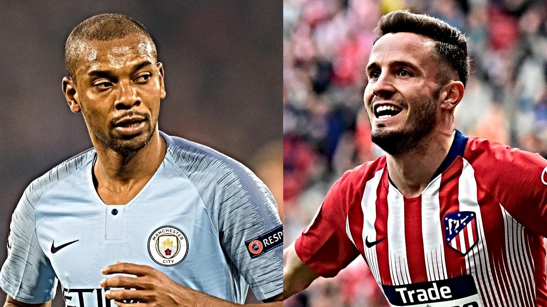 Man City's De Bruyne Stones Fernandinho could return for Fulham clash - sources 3