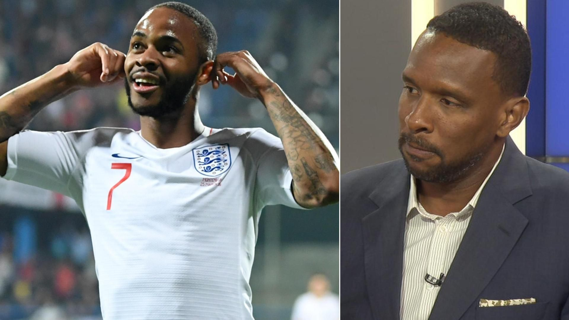 England players don't trust system to tackle racism - Southgate 5