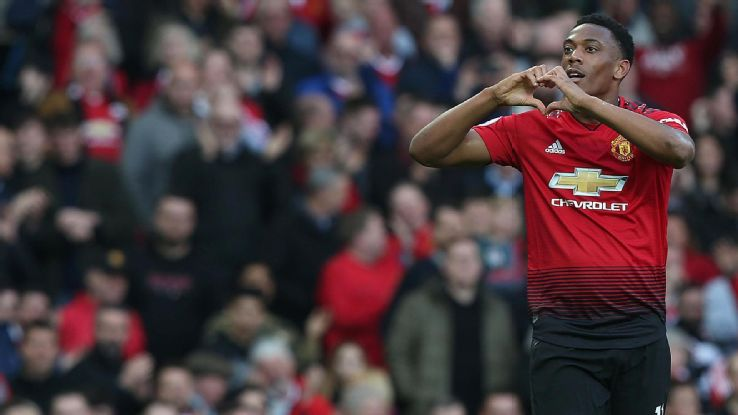 Manchester United's Solskjaer holds talks with Pogba over Real Madrid reports 4