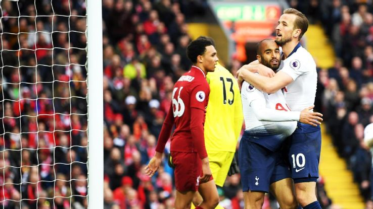 Klopp on Liverpool's last-minute win: 'Today was slightly ugly' 7