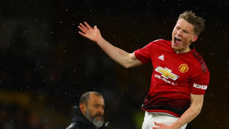 Solskjaer: Manchester United can't lose many more for top-four finish 5