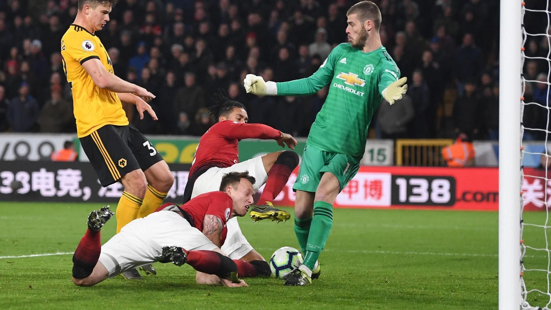Solskjaer: Manchester United can't lose many more for top-four finish 3