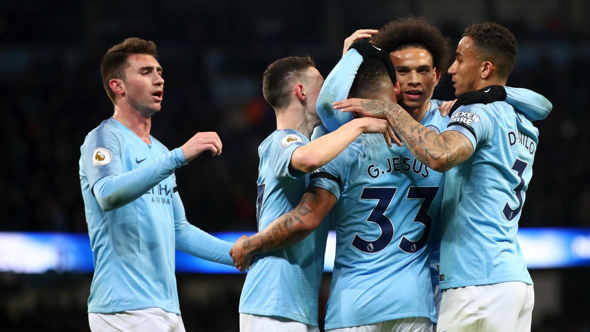 Manchester City's Sterling arranges FA Cup semifinal tickets 550 for pupils from his old school 4