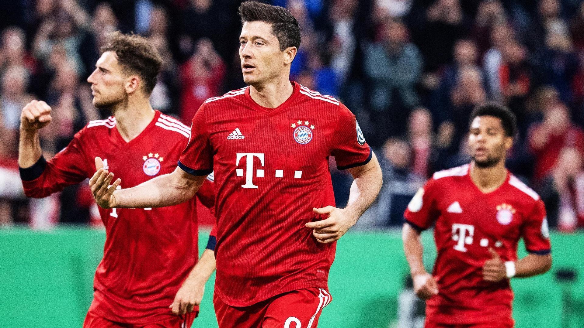 Bayern Munich make Niko Kovac mad ahead of Borussia Dortmund showdown 2
