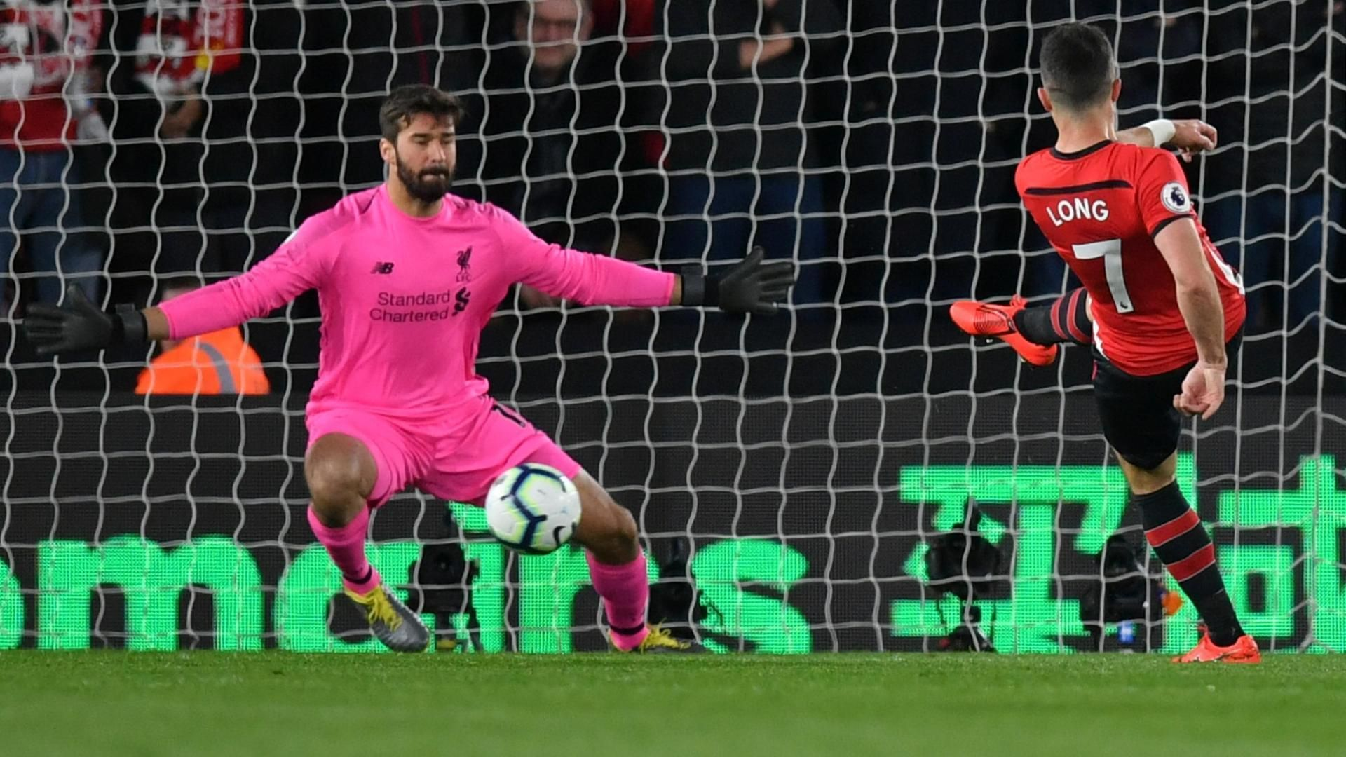 Salah calls 50th Premier League goal 'special' in Liverpool win 7