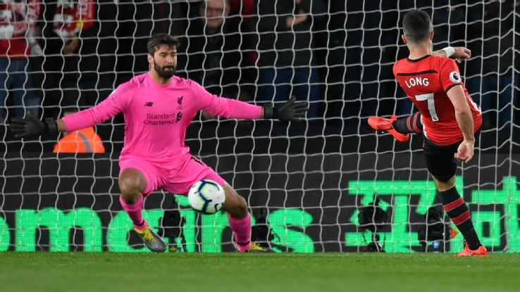 Salah calls 50th Premier League goal 'special' in Liverpool win 7