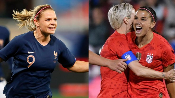 World Cup champions offer advice to women counterparts -- Enjoy every minute 2
