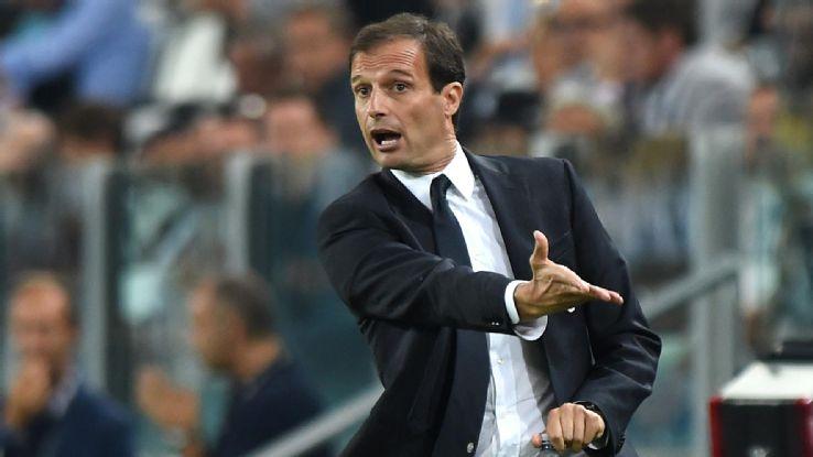 الدوري الإيطالي : يوفنتوس وروما من اجل التاكيد وتحقيق الفوز الخامس في الكالشيو 24