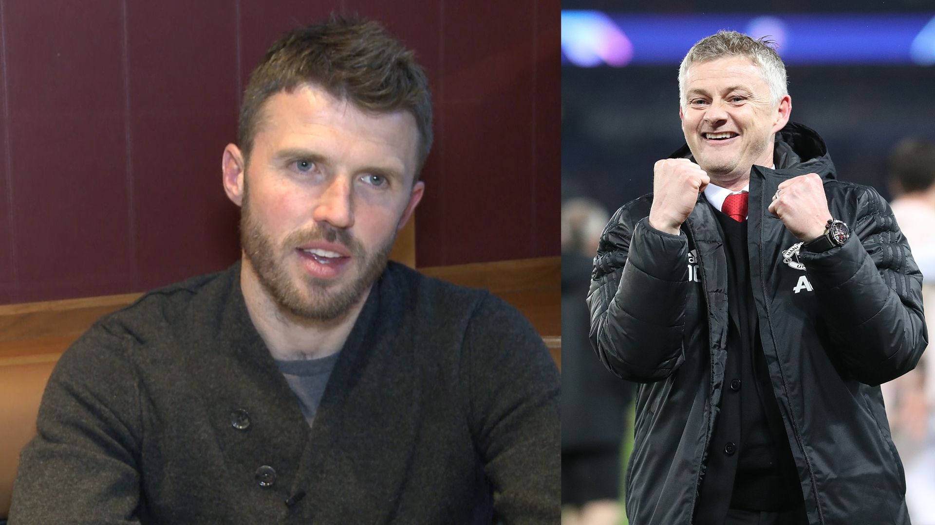 Manchester United boss Solskjaer rejects Neville's remarks on priorities 2
