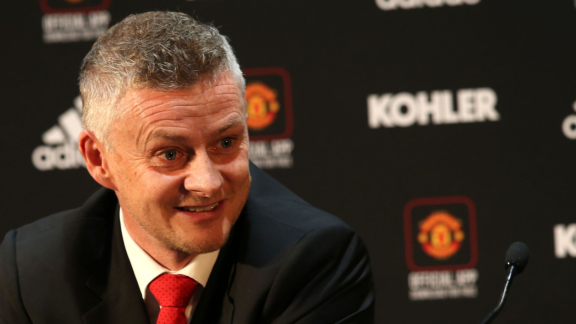 Solskjaer's 'cultural reset' convinced Man United to name him permanent boss 5