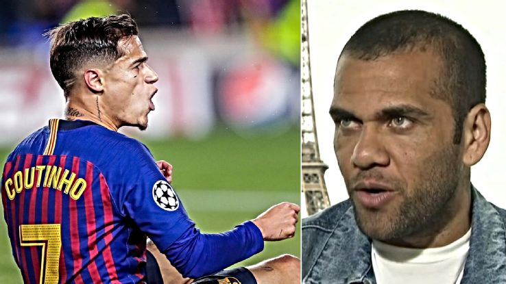 Alves wants to play for Brazil at 2022 World Cup 3