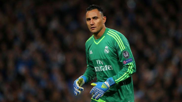 6addd141a Real Madrid Goalie