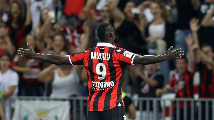 תוצאת תמונה עבור Nice FC