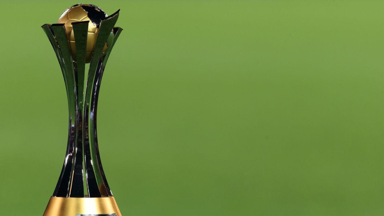 Qatar to host next two Club World Cups 2