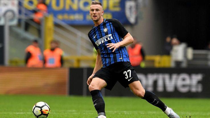 Milan Skriniar: Inter de Milán 1