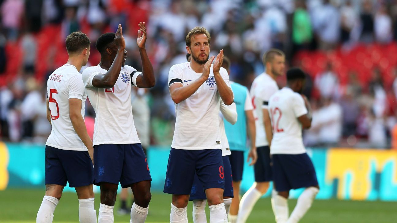 Harry Kane and England might just have the right blend of power and positive play to briefly reunite a fractured nation.