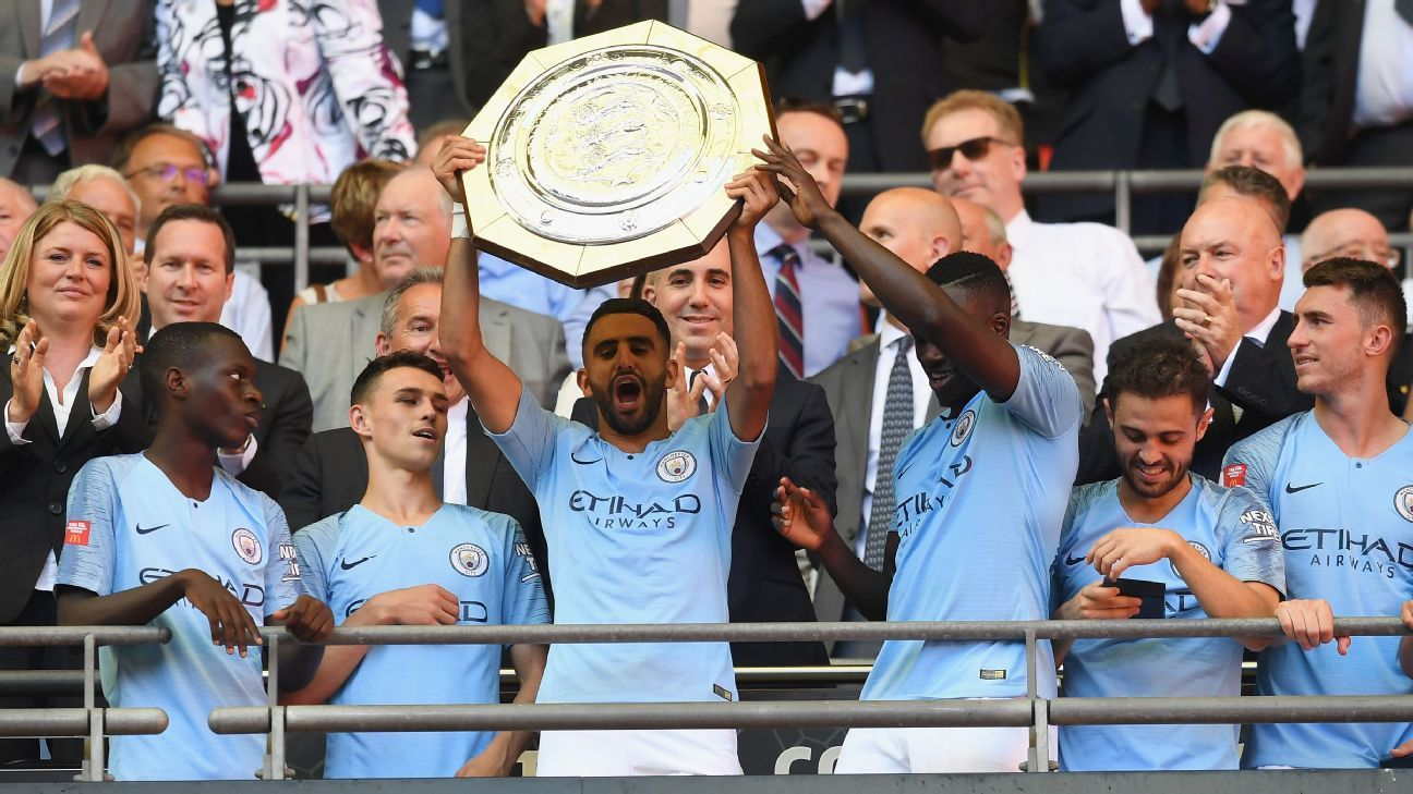 When is the 2019 FA Community Shield and who is in it? All you need to know 2