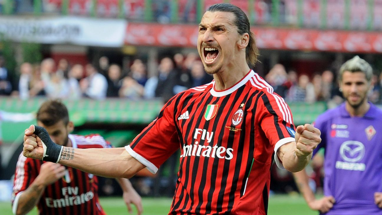 Zlatan Ibrahimovic rumours of Milan reunion won t go away. Why  And would  it make sense for Milan  da541e1a9