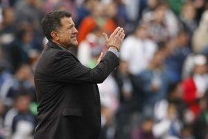 Sao Paulo asegura que Osorio es nuevo técnico de Selección Mexicana