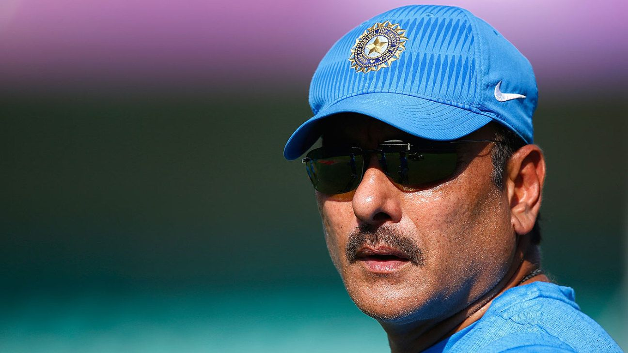 Why the CAC chose to stick with Ravi Shastri