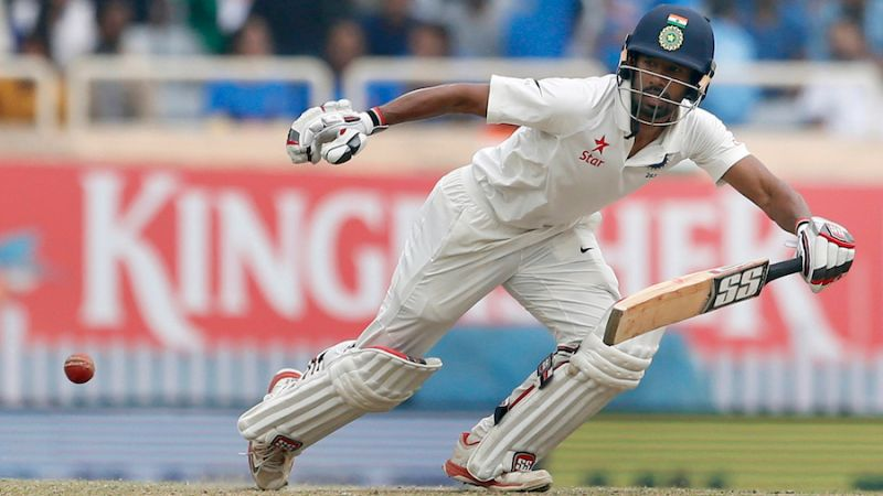 Saha, Kuldeep, Umesh picked for South Africa A four-dayers