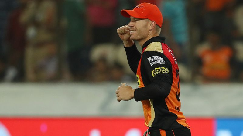 Williamson to lead Sunrisers despite Warner's availability