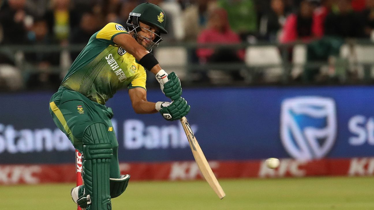 Barbados Tridents bring in Duminy and Lalor for Wahab and Imad Wasim