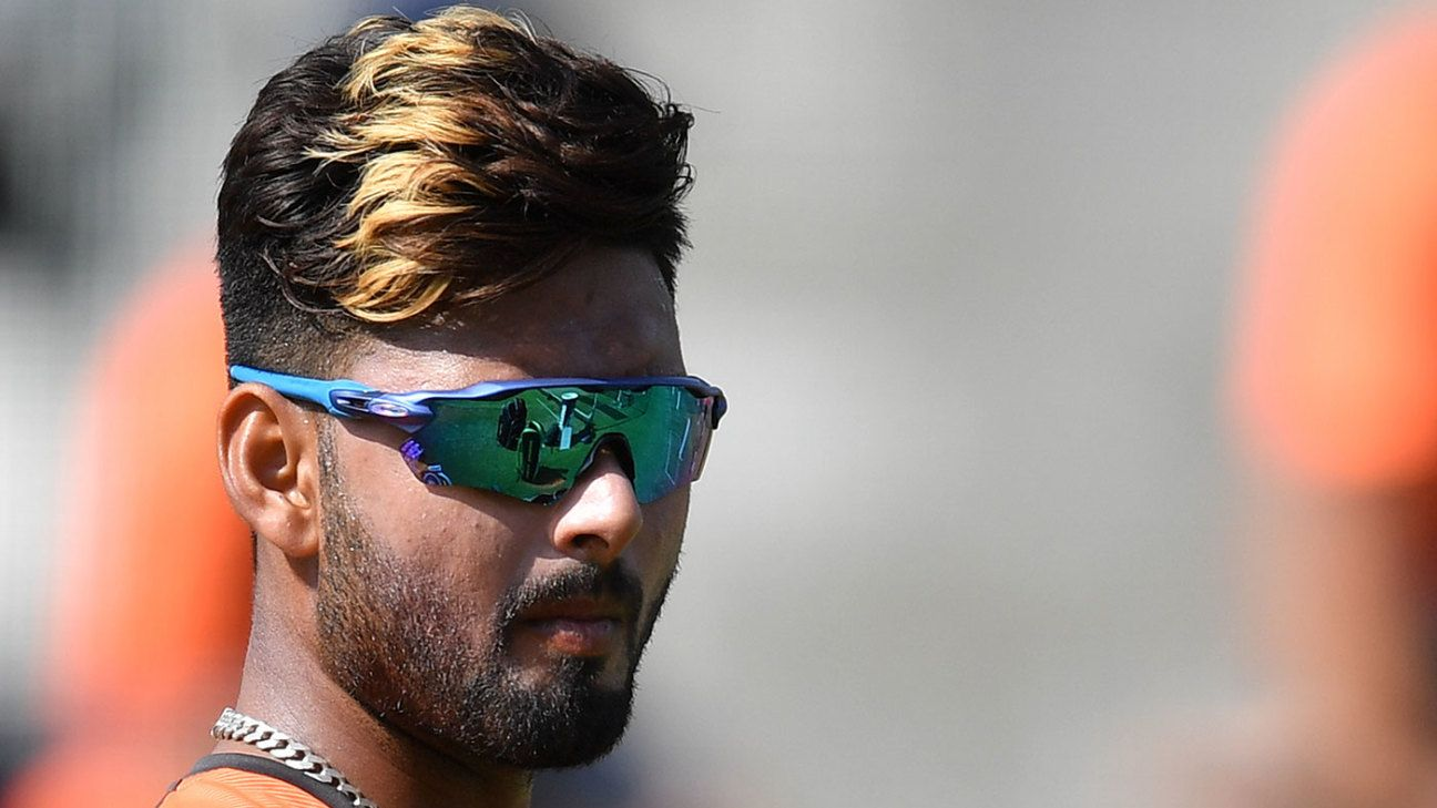 The Rishabh Pant question: In or out of India's World Cup squad?