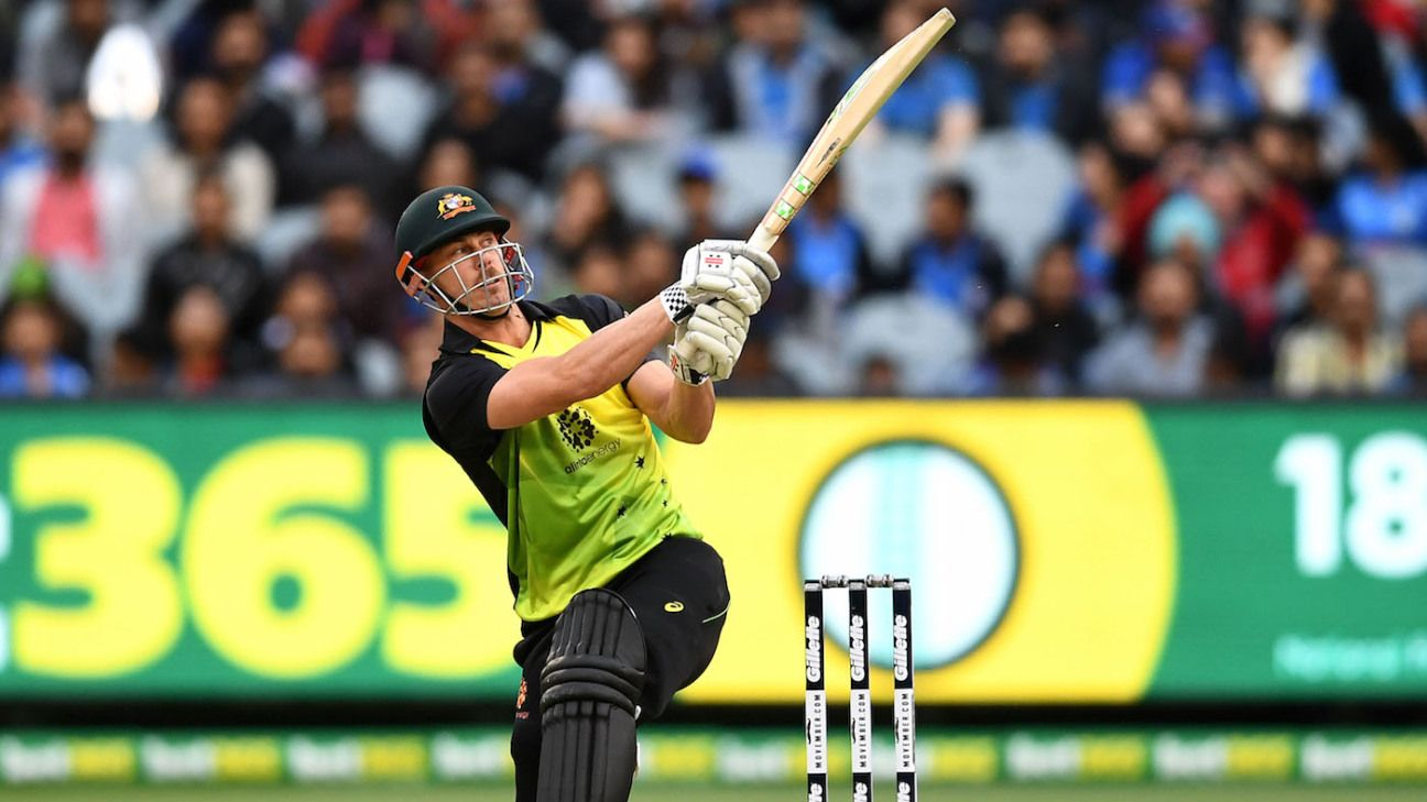 Chris Lynn 'crystal clear' on his T20I position - Justin Langer