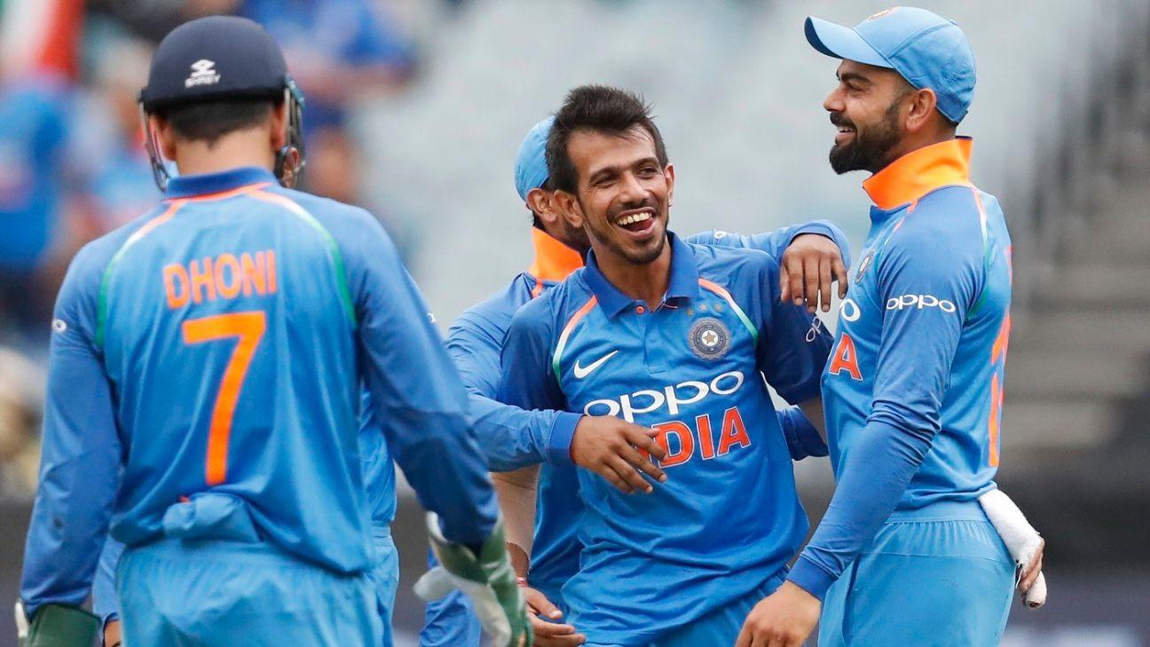 Australia Vs India 3rd ODI Highlights