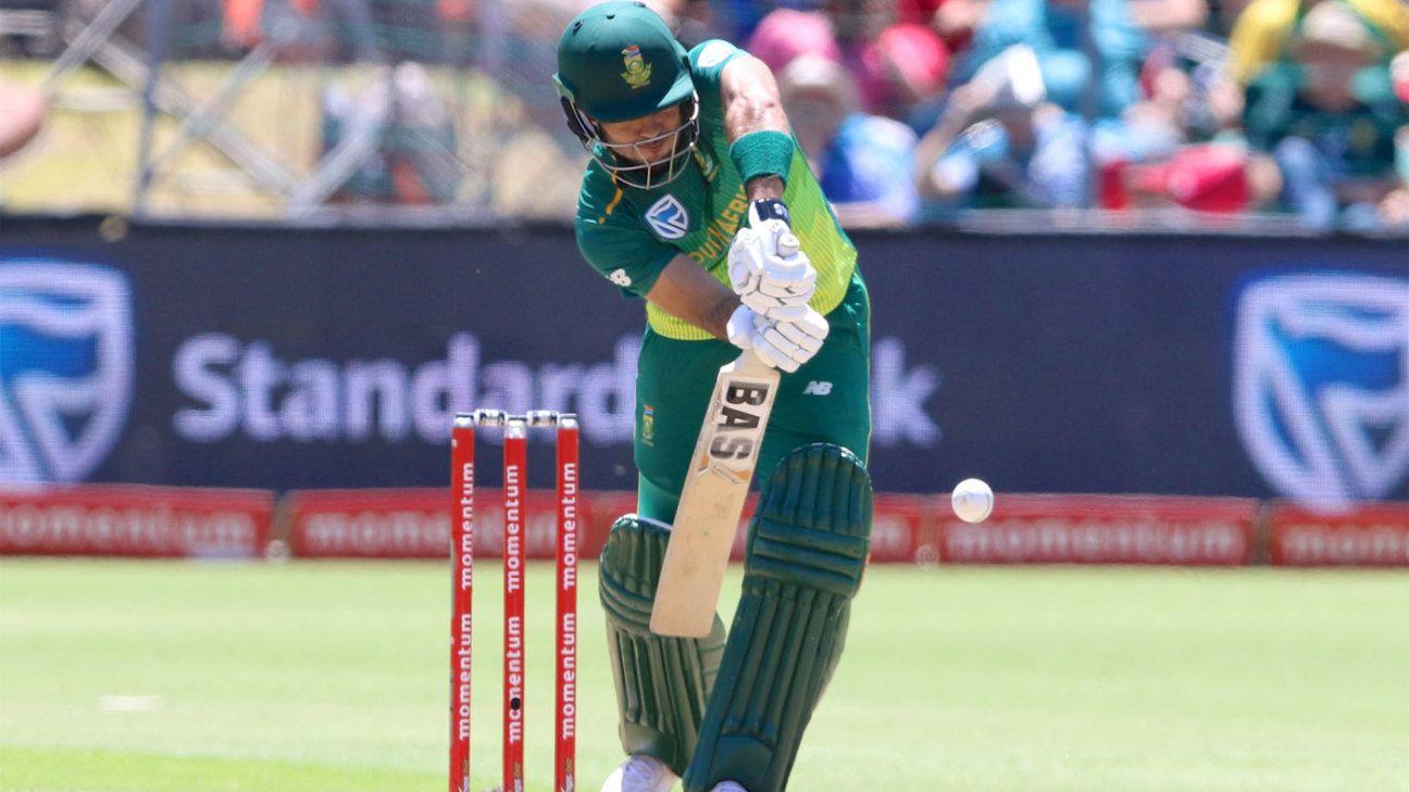 South Africa wary of resurgent Pakistan - Reeza Hendricks
