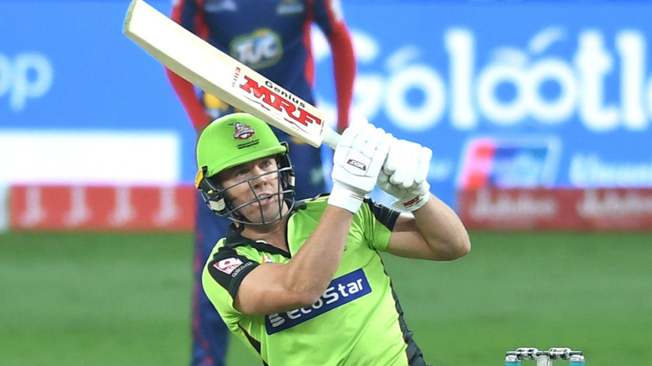 Big Bash has to have more overseas stars - Andrew McDonald