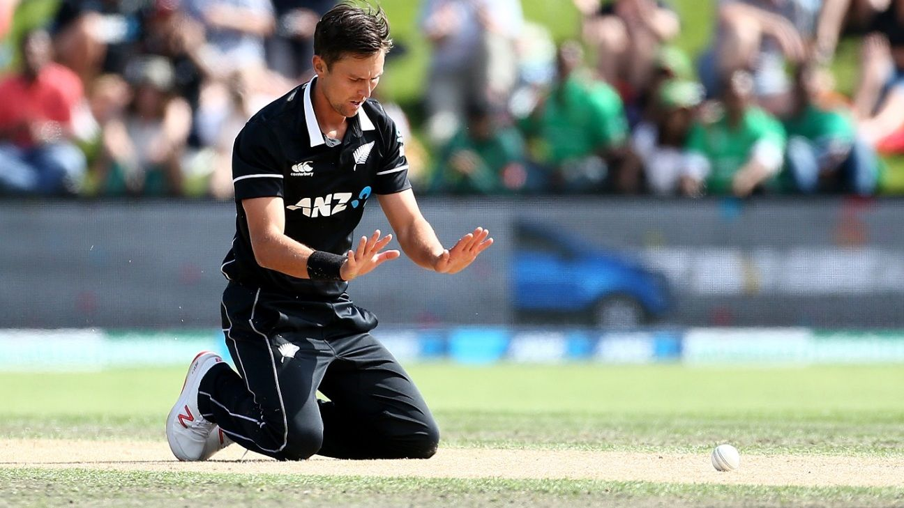 World Cup Central: Pretty crazy to see 350 being chased down - Boult