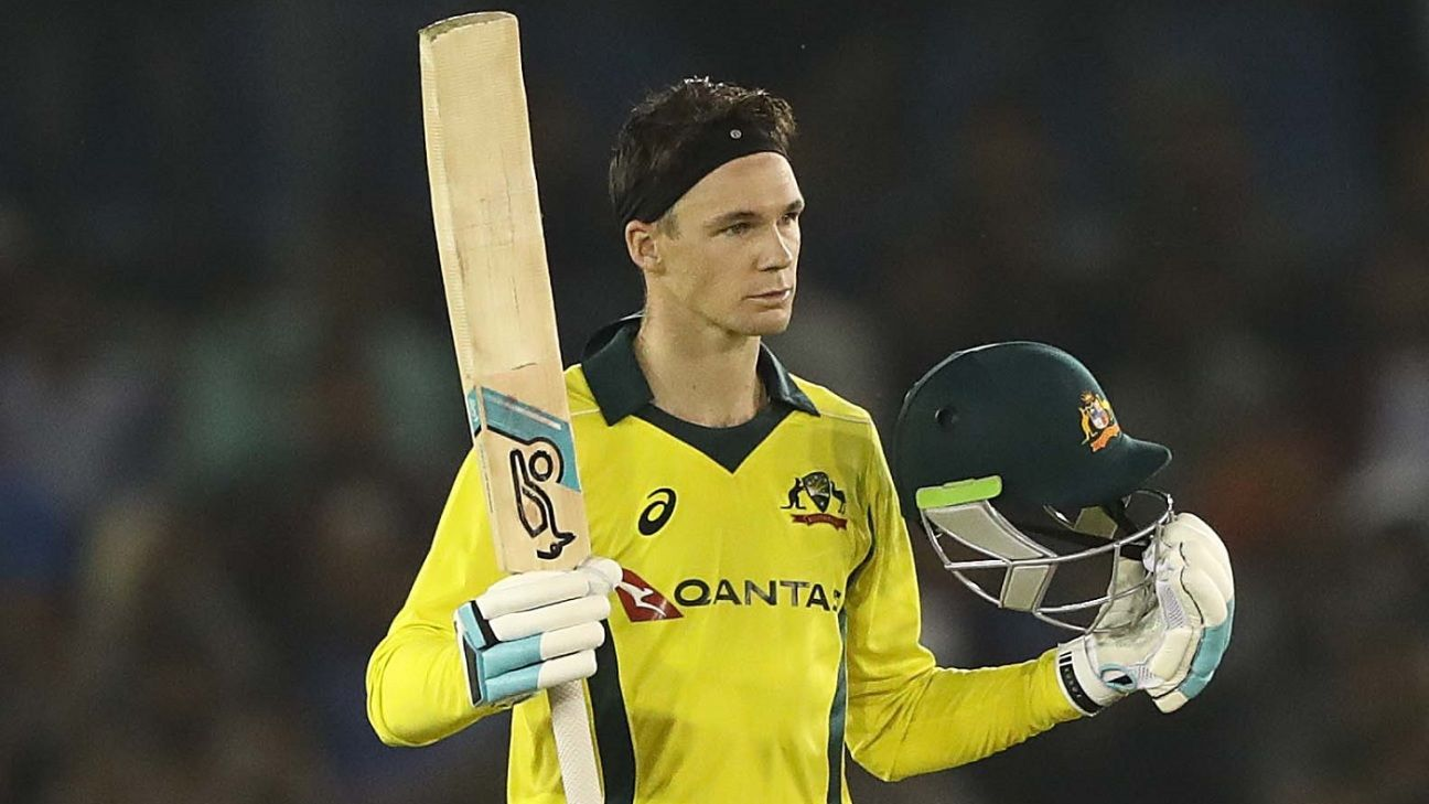 Handscomb will treat semi-final as 'any game'