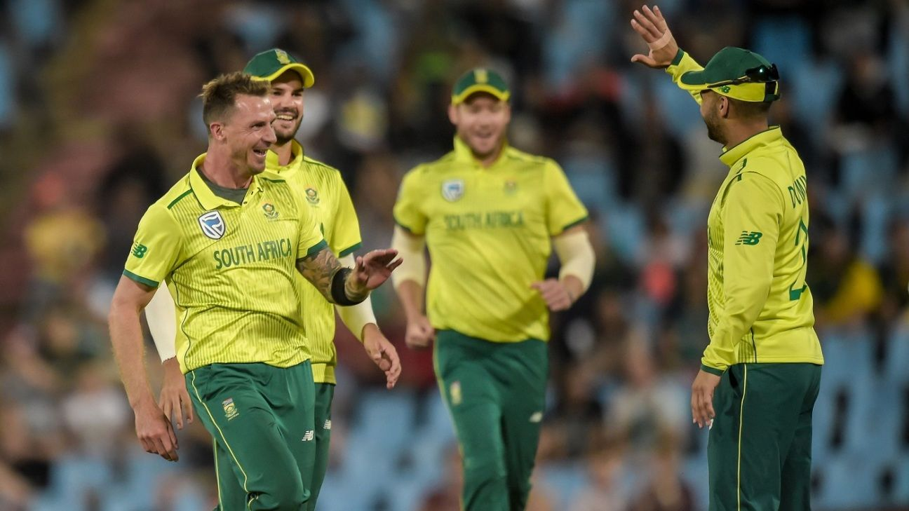 Dale Steyn signs with Melbourne Stars for six BBL games
