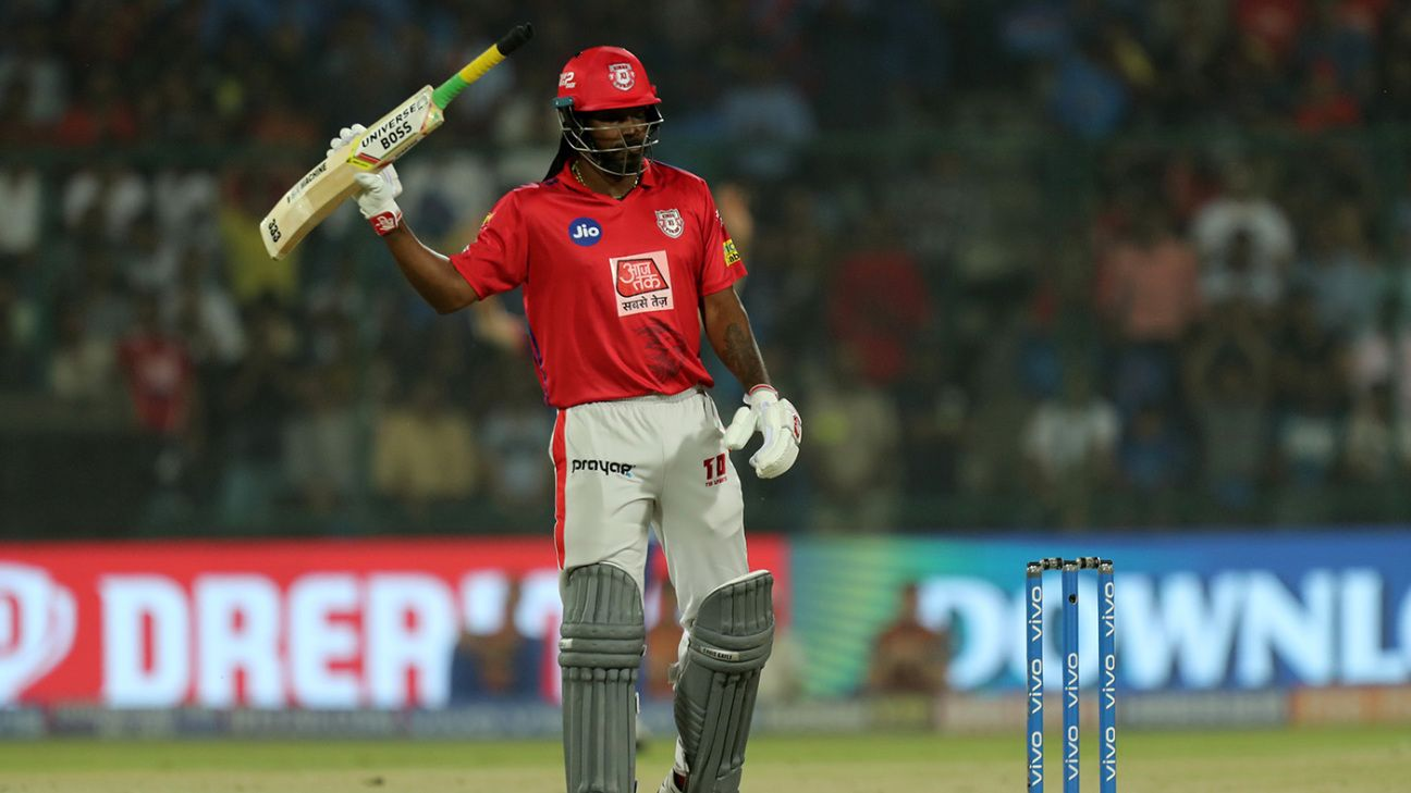 Talking Points – Why Kings XI were unusually aggressive in the Powerplay