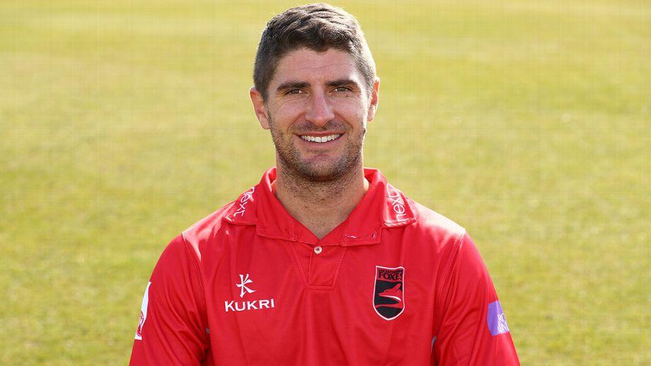 Batsman succeeds Paul Horton as club captain ahead of 2020 season