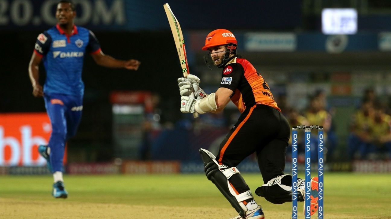 Family first for New Zealand's IPL players before World Cup mission