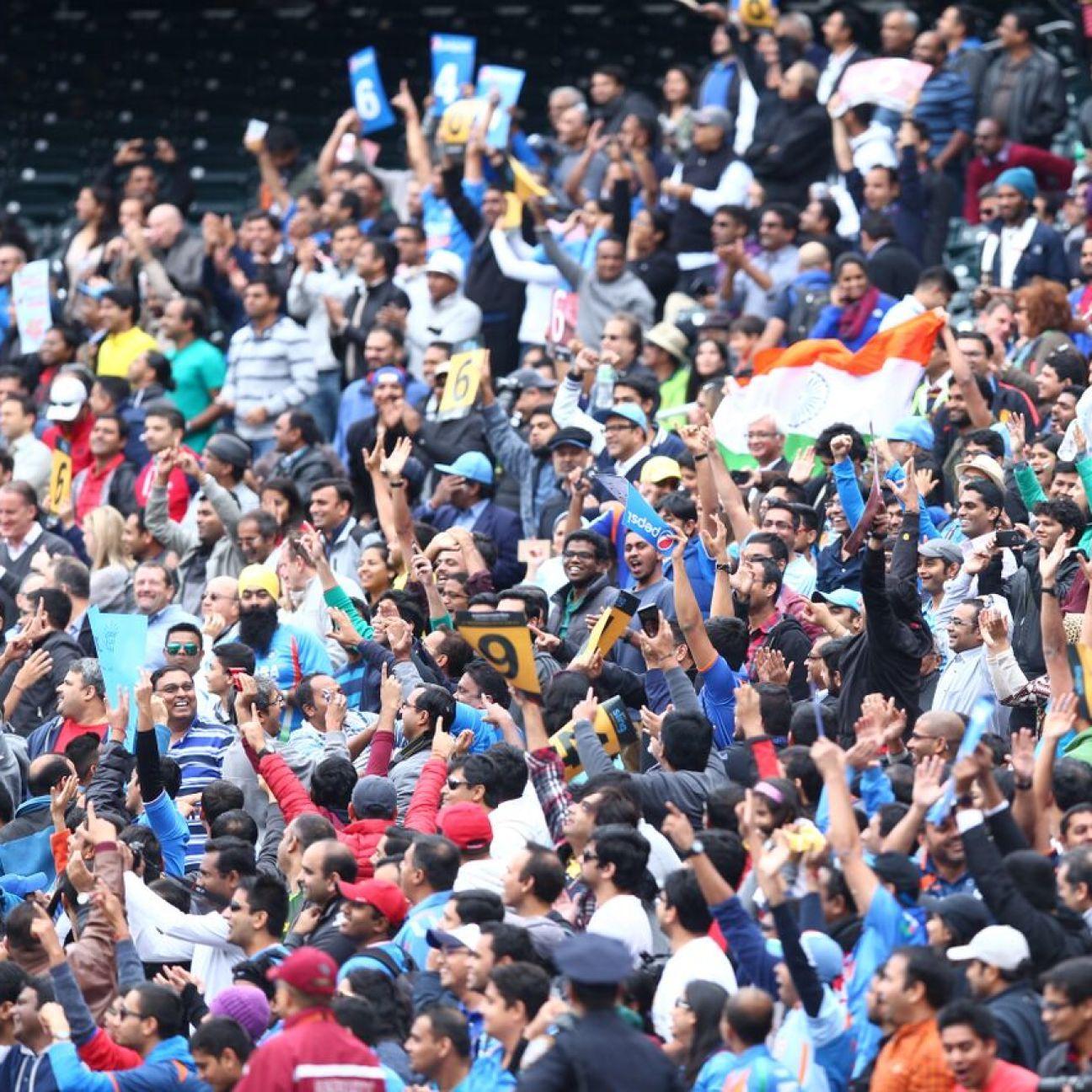 USA Cricket receives $1 billion boost to develop T20 league
